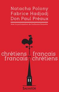 Chrétiens français ou français chrétiens Couverture de livre