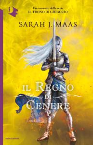 Il regno di cenere Book Cover