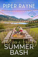 Download and Read Online A Greene Family Summer Bash