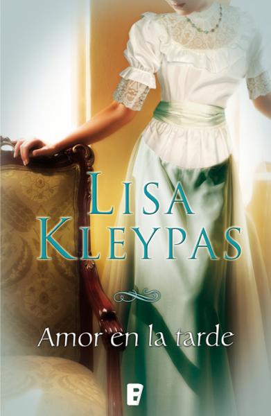Amor en la tarde (Serie Hathaways 5) por Lisa Kleypas