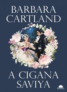 A cigana Saviya Book Cover