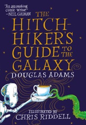 Download The Hitchhiker's Guide to the Galaxy: The Illustrated Edition