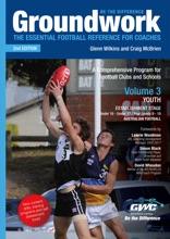Establishment – Youth Ground Balls/Ball Handling (U16-U17)