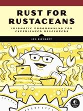 Rust For Rustaceans