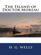 Download and Read Online The Island of Doctor Moreau