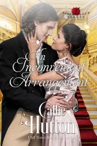 An Inconvenient Arrangement Book Cover