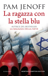 La ragazza con la stella blu Book Cover