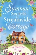 Summer Secrets At Streamside Cottage