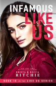Download and Read Online Infamous Like Us