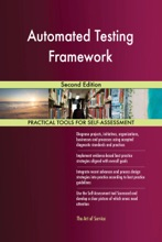 Automated Testing Framework Second Edition