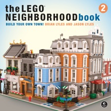 Lego book download.