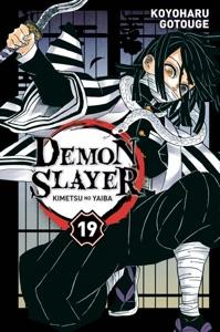 Demon Slayer T19