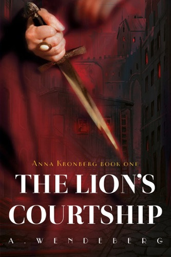 The Lion's Courtship - A. Wendeberg - A. Wendeberg
