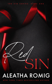 Red Sin Book Cover