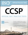 CCSP Official ISC2 Practice Tests