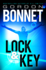 Gordon Bonnet - Lock & Key  artwork