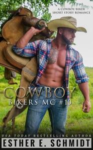 Cowboy Bikers MC #10 Book Cover