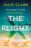 Julie Clark - The Flight artwork