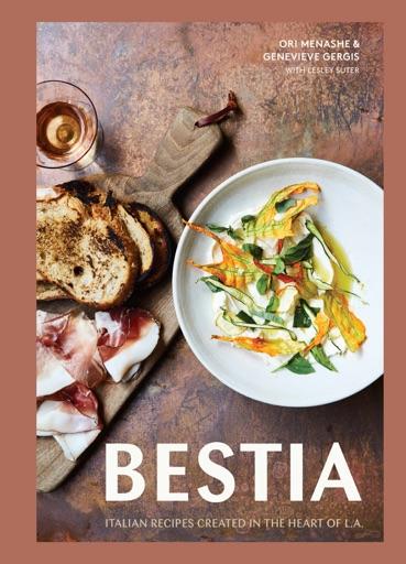 Bestia - Ori Menashe, Genevieve Gergis & Lesley Suter
