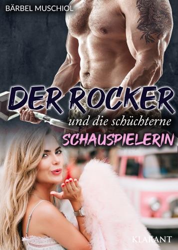 Der Rocker und die schüchterne Schauspielerin