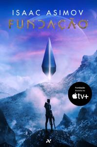 Fundação Book Cover