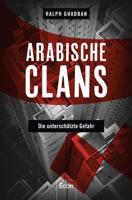 Ralph Ghadban - Arabische Clans artwork