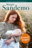 Margit Sandemo - Kiaras saga 3 - Det brenner en ild artwork