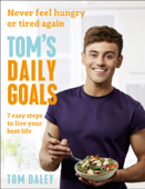 Tom's Daily Goals Book Cover