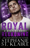 Download and Read Online Royal Reckoning