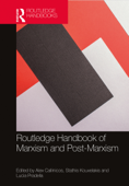Routledge Handbook of Marxism and Post-Marxism