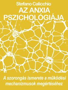 Az anxia pszichológiája Book Cover