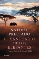Download and Read Online El santuario de los elefantes
