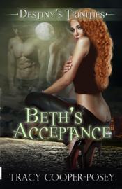 Beth's Acceptance book