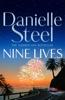 Danielle Steel - Nine Lives artwork