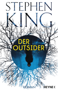 Der Outsider Buch-Cover