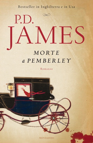 P. D. James - Morte a Pemberley