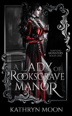 A Lady of Rooksgrave Manor