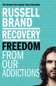 Recovery Book Cover