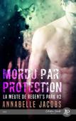 Mordu par protection Book Cover