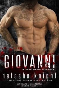 Giovanni - Edizione Italiana Book Cover