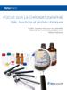 Fisher Scientific - Focus on Chromatography FR illustration