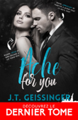 Download and Read Online Ache for you