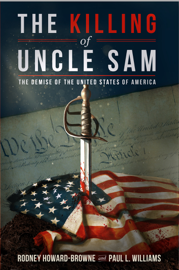 The Killing of Uncle Sam book