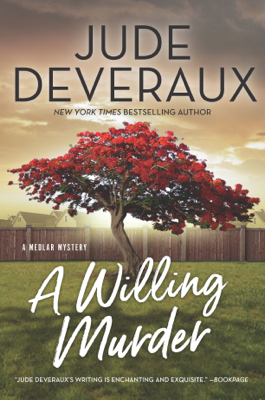 Jude Deveraux - A Willing Murder book