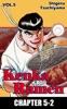 KENKA RAMEN Chapter 5-2