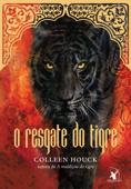 O resgate do tigre Book Cover