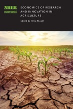 Economics Of Research And Innovation In Agriculture