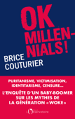 Ok Millennials ! Book Cover