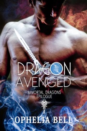 Dragon Avenged PDF Download