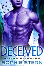 Deceived: An Alien Brides Romance